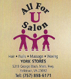 All For U Salon