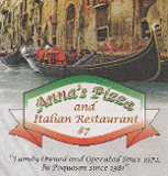 Anna's Pizza and Italian Restaurant
