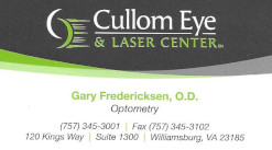 Cullom Eye and Laser Center