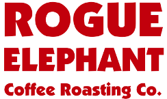 Rogue Elephant Coffee Roasting Co.