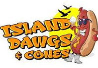 Island Dawgs and Cones